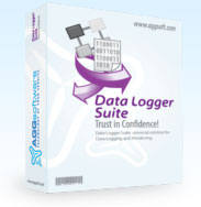 Data Logger Suite: Logging and Monitoring